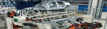 Läs mer om Rexroths expertis inom bilbranschen