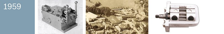 Historia 1959