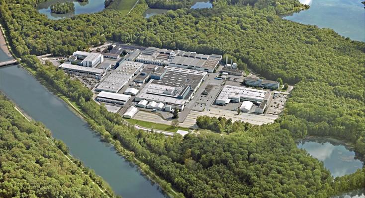 Miljö Bosch Rexroth AG