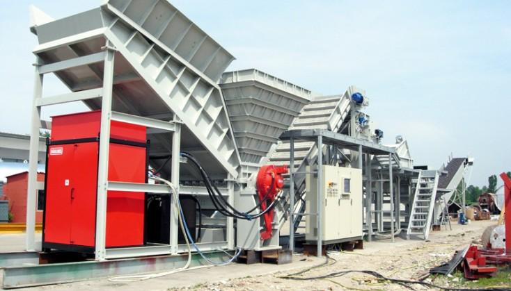 Återvinning och avfallshantering