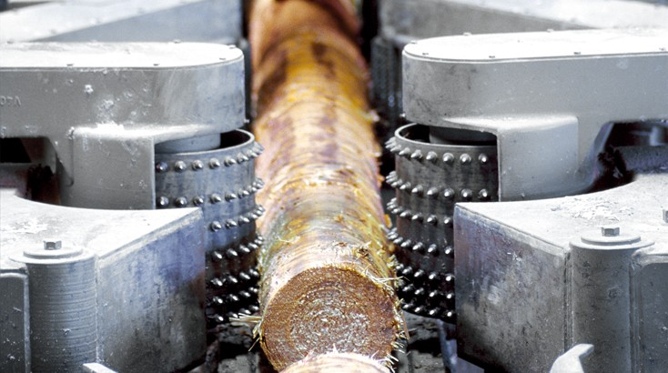Träbearbetning