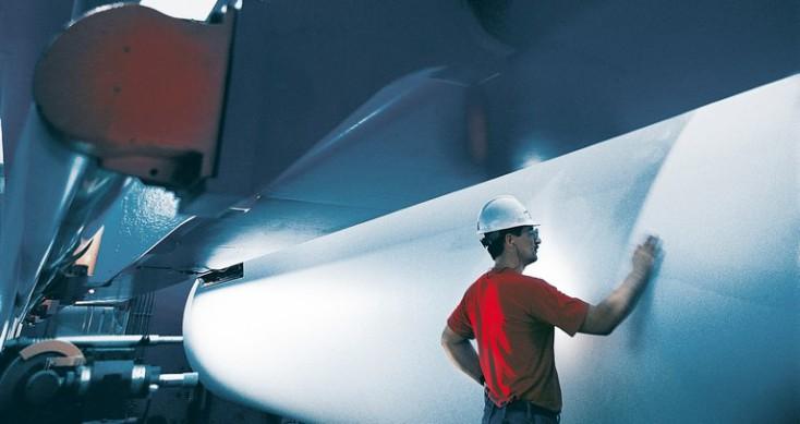 Pappers- och cellulosatillverkning