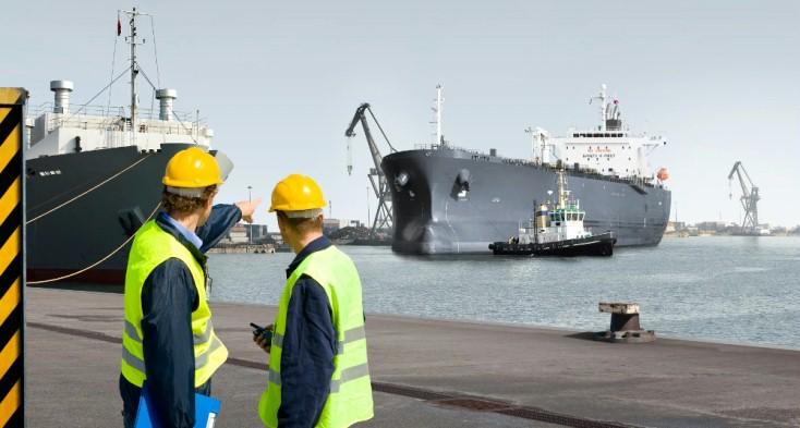 Automationslösningar för sjöfart