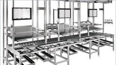 Manuella produktionssystem