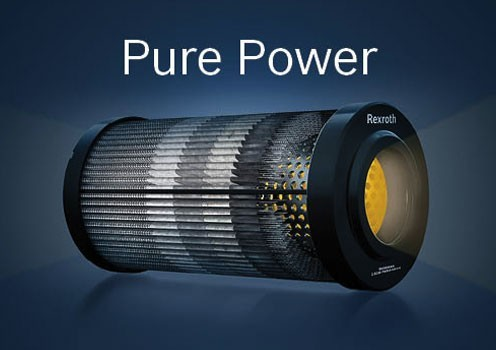 Pure Power Filter Media