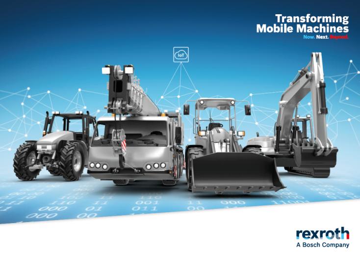 Transforming Mobile Machiens