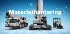 Materialhantering