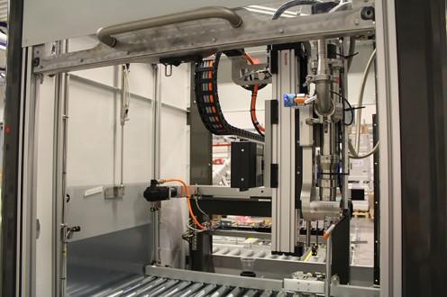 Bosch Rexroth Linjärenheter