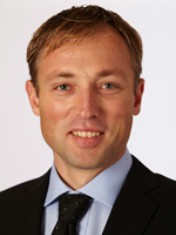 David Johannisson, Bosch Rexroth