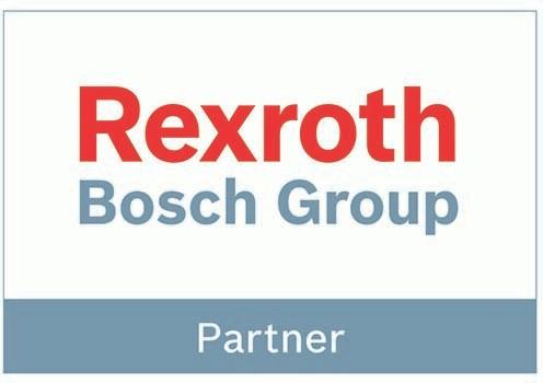 Rexroth Partner