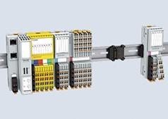 IP20 I/O-System S20